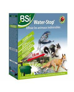 Water-Stop-chasse-oiseaux-animaux-jets-d'eau-lumière-flash