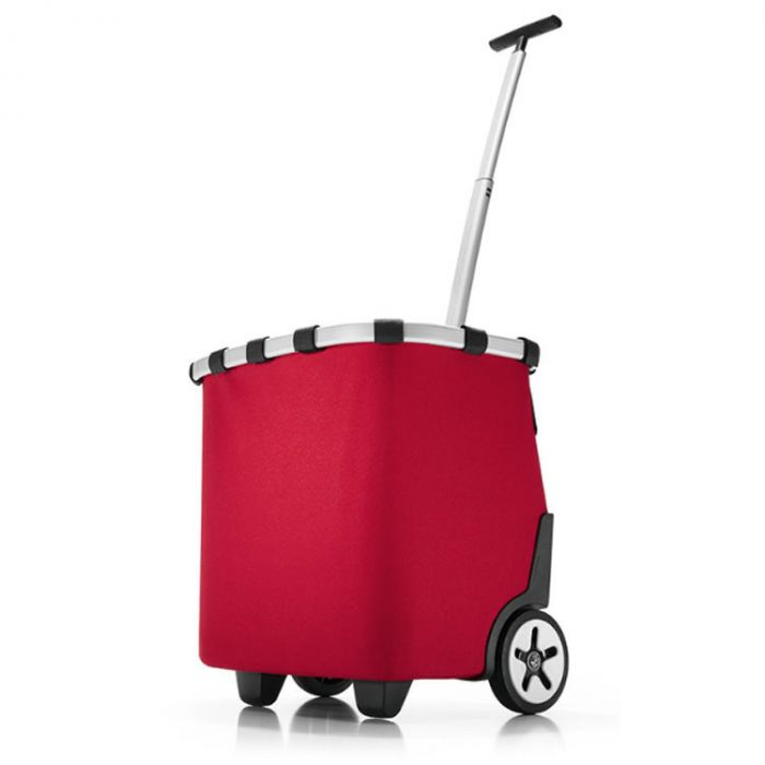 Reisenthel carrycruiser, rouge