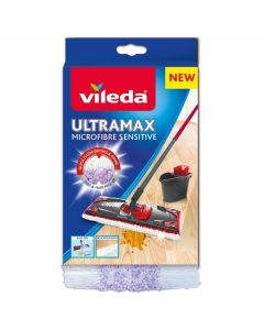 Housse-de-rechange-Vileda-UltraMax-Microfibre-Sensitive