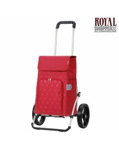 Shopper-Andersen-Royal-Lizzy-roues-à-3-rayons-rouge