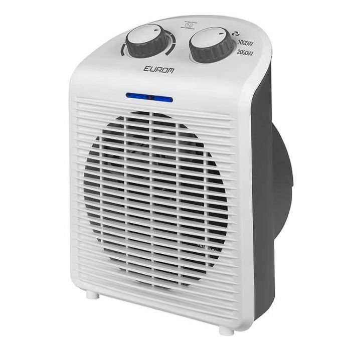 Radiateur soufflant Eurom Heater Safe-t 2000